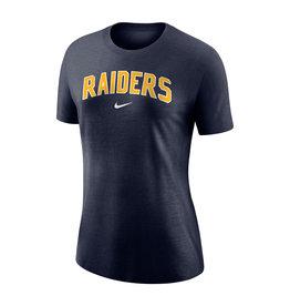 Nike W Varsity SS Tee Navy