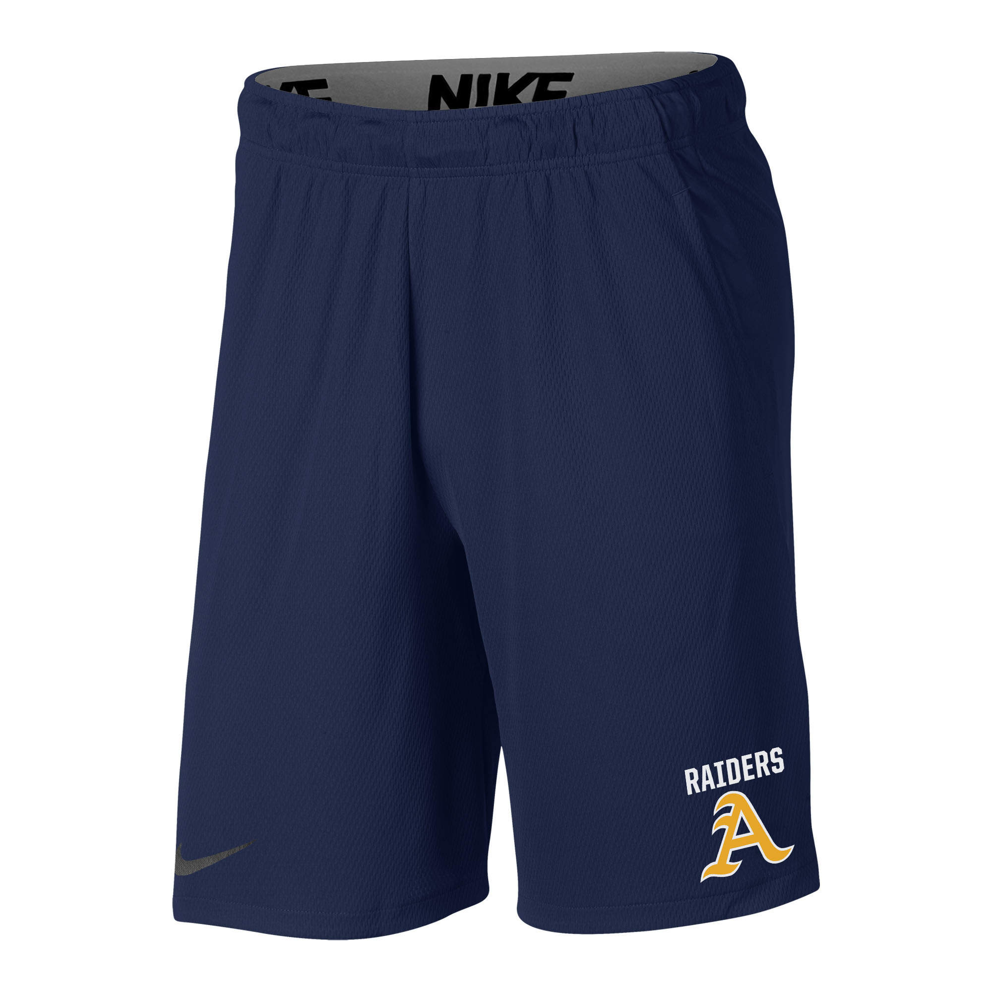 Nike 2021 M Hype Shorts Navy