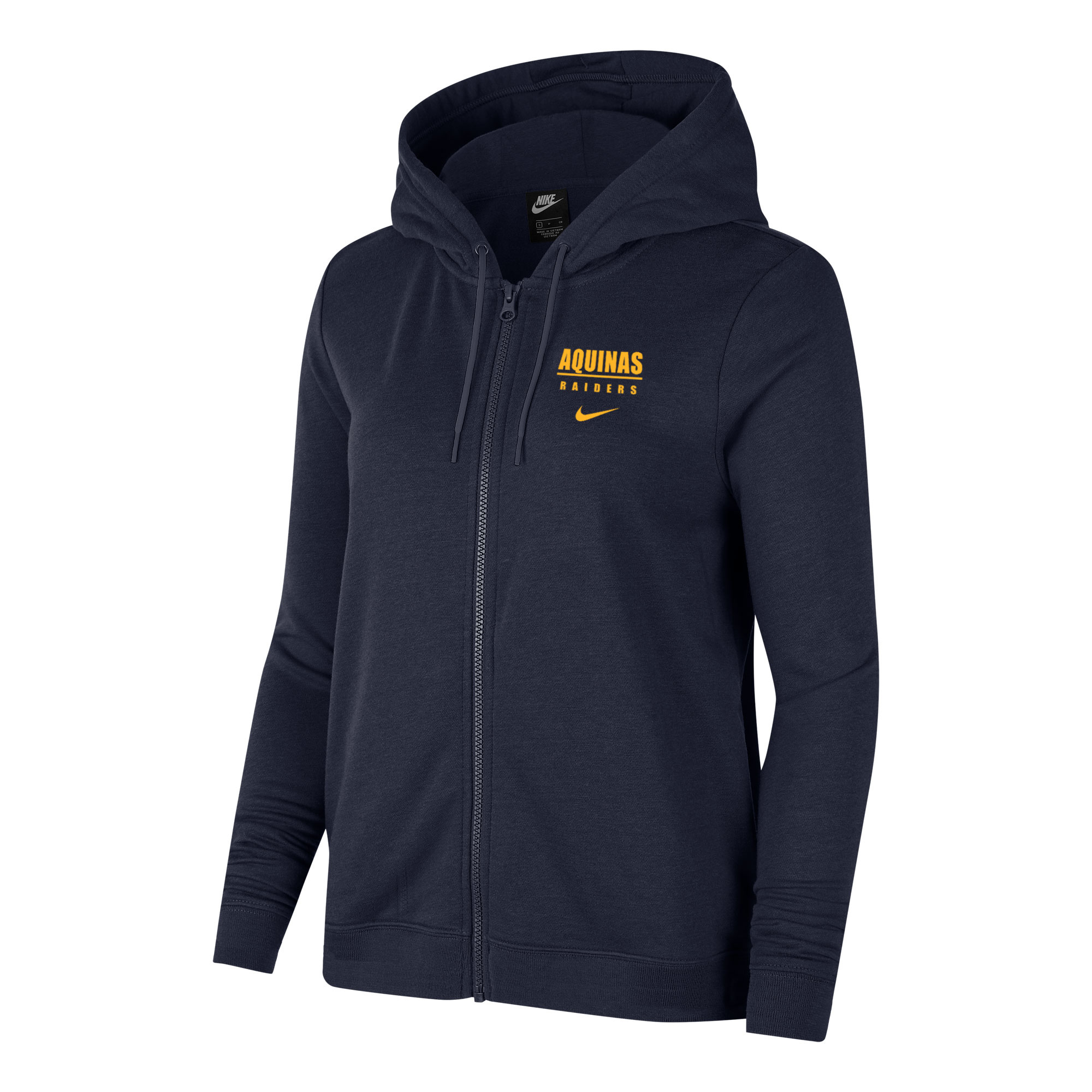 Varsity Full Zip Hoody 21-22