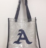 High Impact T-SHirts Totes (Clear)