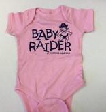 Catchy Grafixs Girl's Infant Onezie