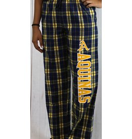 Catchy Grafixs Plaid Pants