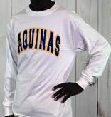 High Impact T-SHirts Aquinas Long Sleeve
