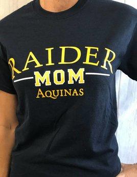High Impact T-SHirts Raider Mom Shirt