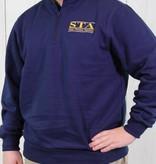 High Impact T-SHirts Fleece-1/4 Zip