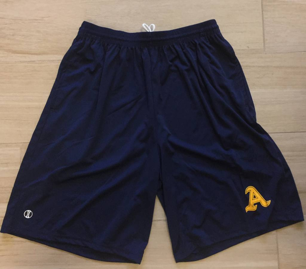 High Impact T-SHirts P.E. Shorts Uniform