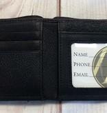 MCM BRANDS Men's Bi-fold Wallet