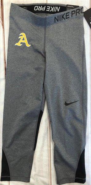 14770e40d7913 Nike Pro Capri Pants-Women's - St. Thomas Aquinas High School