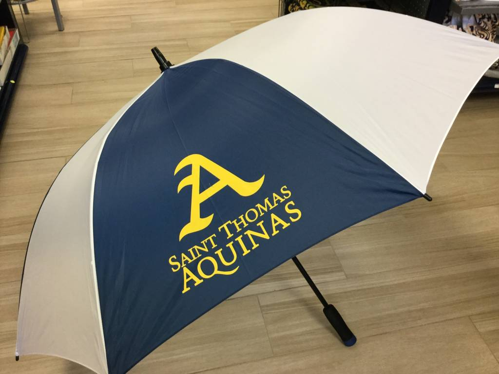 High Impact T-SHirts umbrella