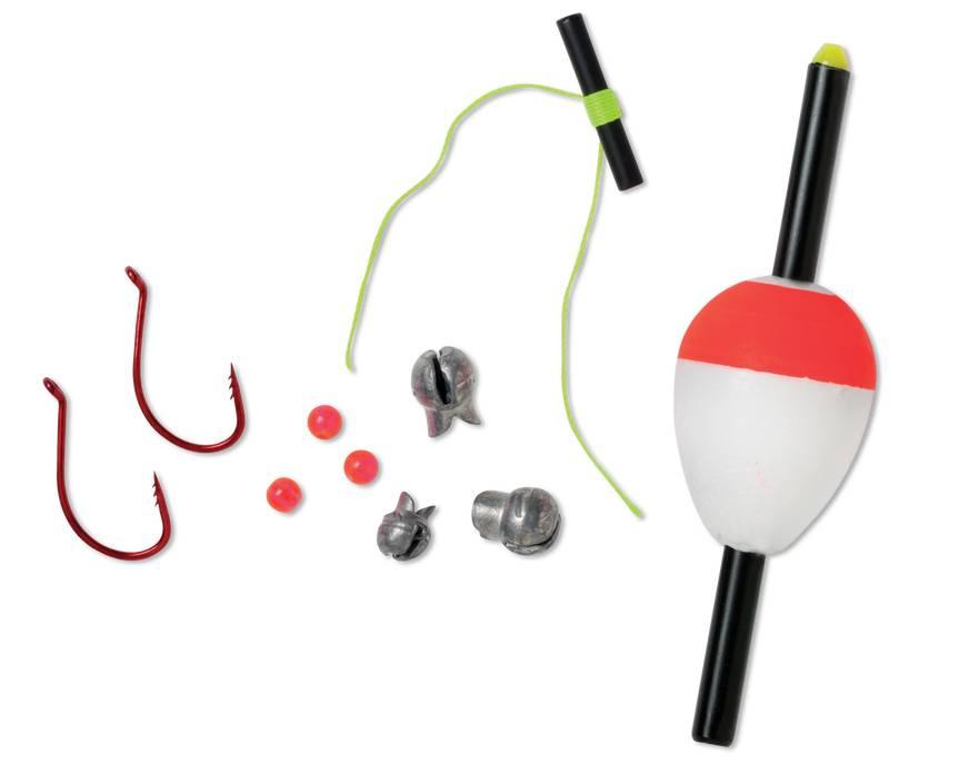 VMC Slip Float Rigging Kit