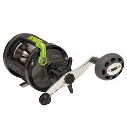 Zebco BIG CAT XT CV REEL 4.2:1
