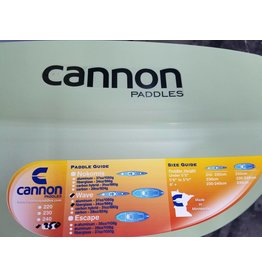 Cannon Cannon Wave Fiberglass Shaft