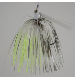 H2:4 CUSTOM BAITS Swim Jig