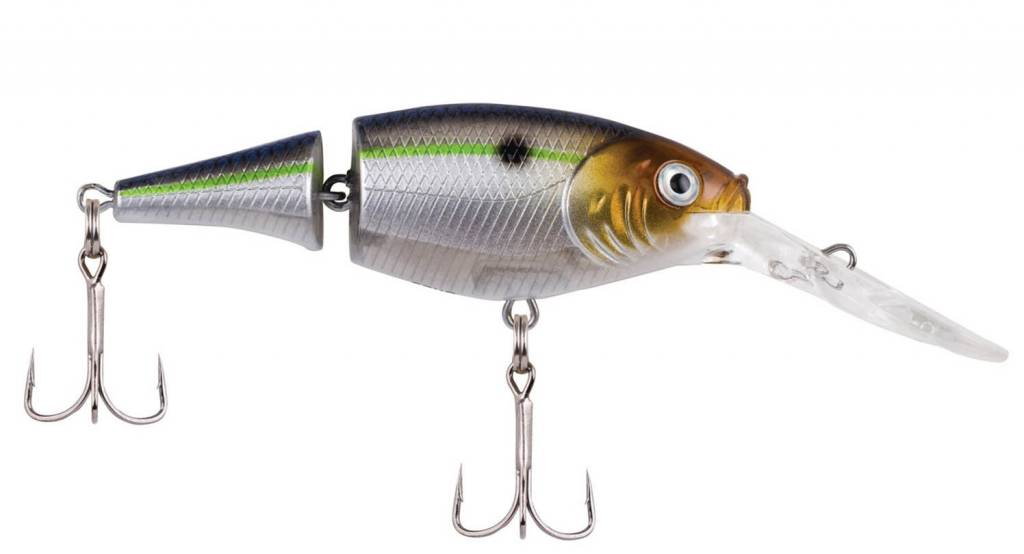 Flicker Shad Jointed