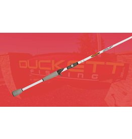 Duckett Ghost Rod