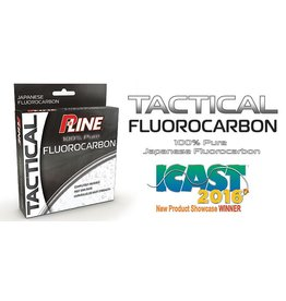 Tactical Fluorocarbon Line