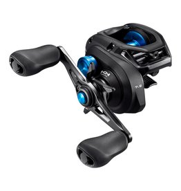 Shimano SLX Low-Profile Baitcasting Reel