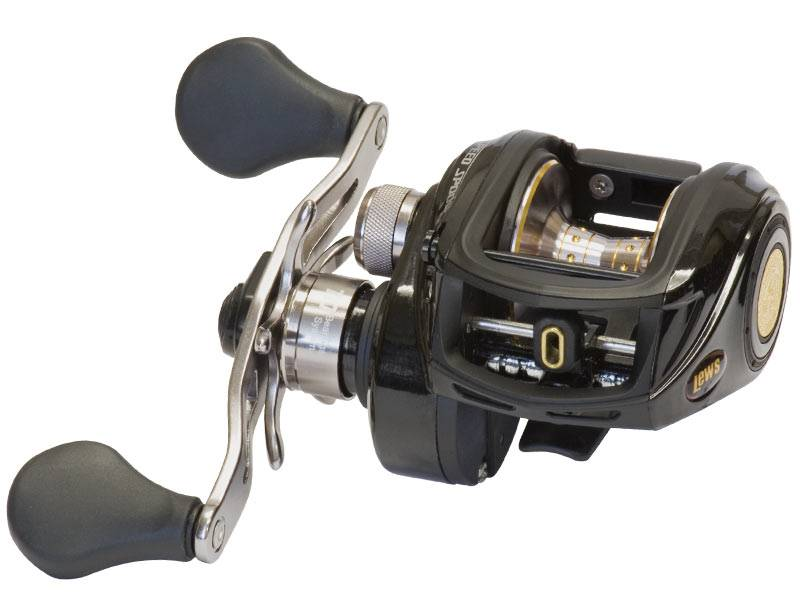 Lew's BB1 Speed Spool® Casting Reel