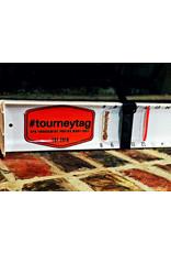 Tourneytag Standard Single Tourney Tag