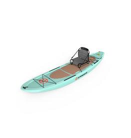 Crescent Kayaks SUP+