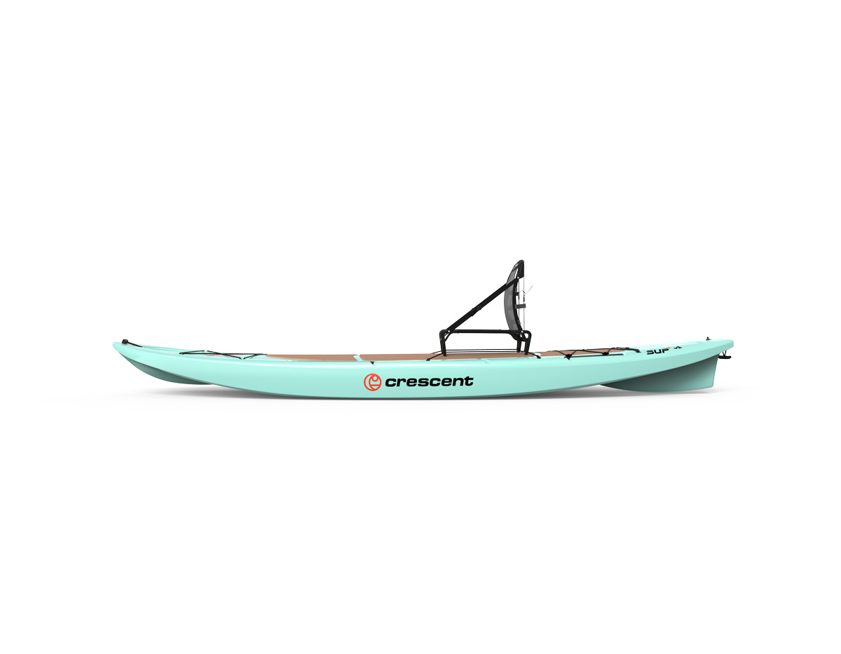 Crescent Kayaks SUP+