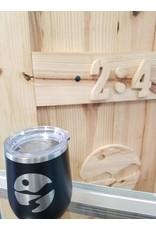 H2:4 Stemless Wineglass Mug