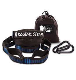 BEAR BUTT HAMMOKS BEAR BUTT KODIAK STRAPS