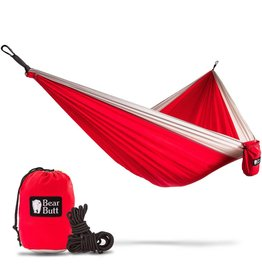 Bear Butt Hammocks BEAR BUTT DOUBLE BACKPACKING HAMMOK