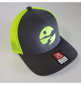 Richardson H2:4 Outdoors Fitted Hat