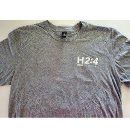 H2:4 t-shirt