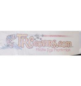 TRC Covers TRC Vinyl Sticker