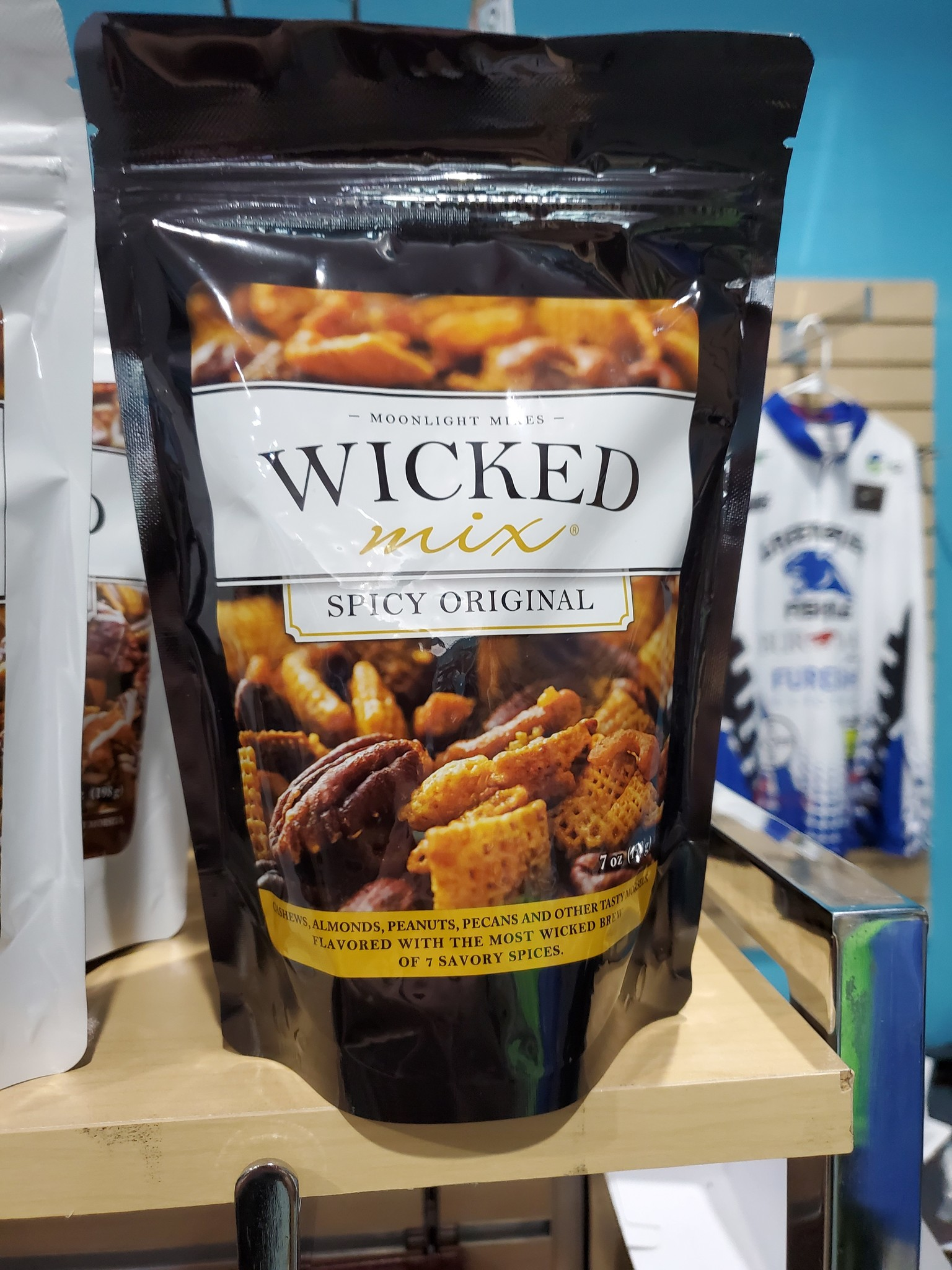 Moonlight Mixes Wicked Mix Spicy Original