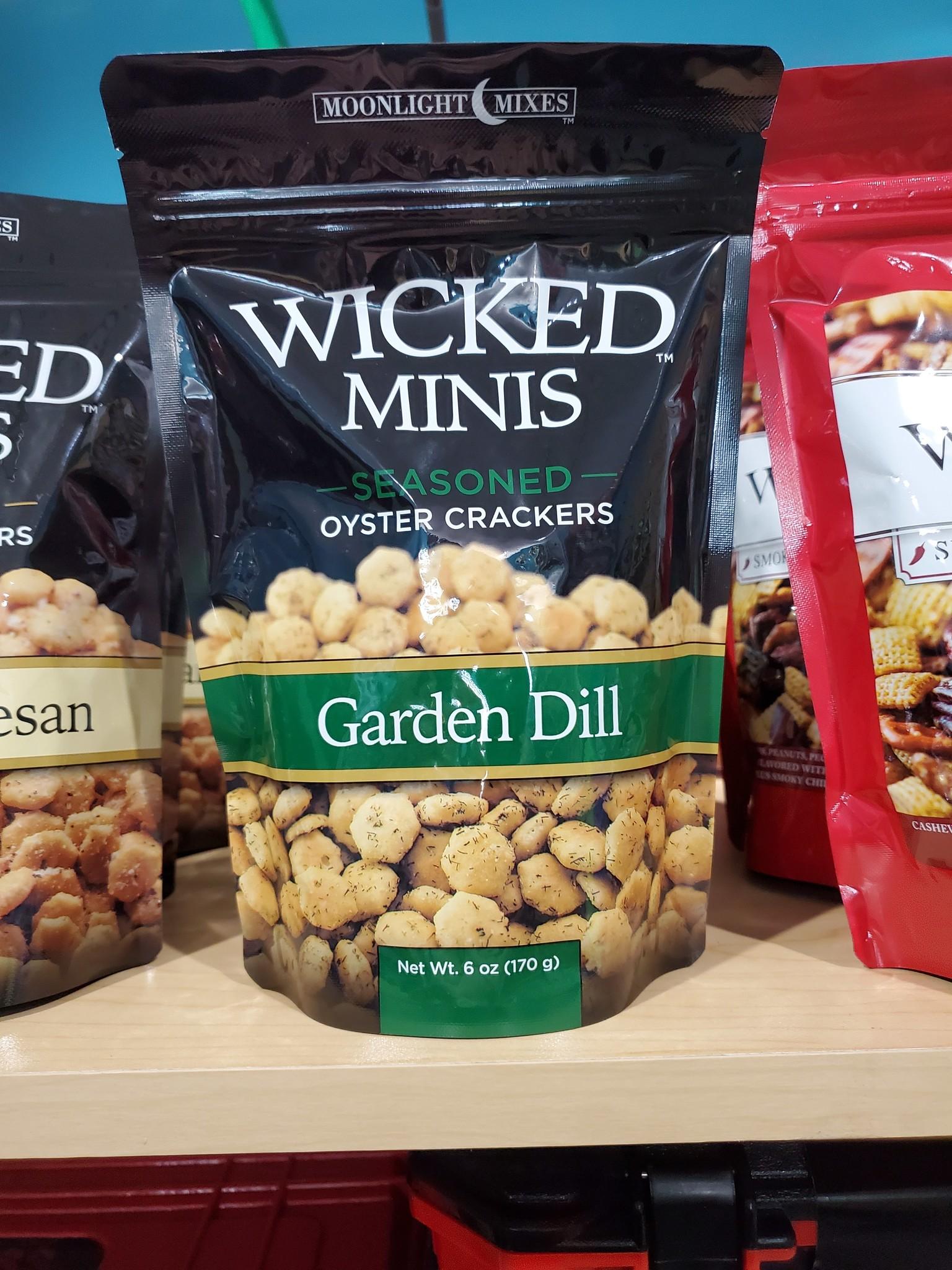 Moonlight Mixes Wicked Minis Garden Dill