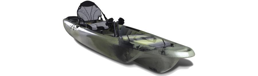 Lightning Kayaks Strike HD