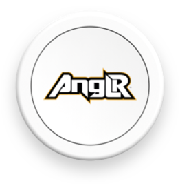 ANGLR Bullseye Fishing Tracker