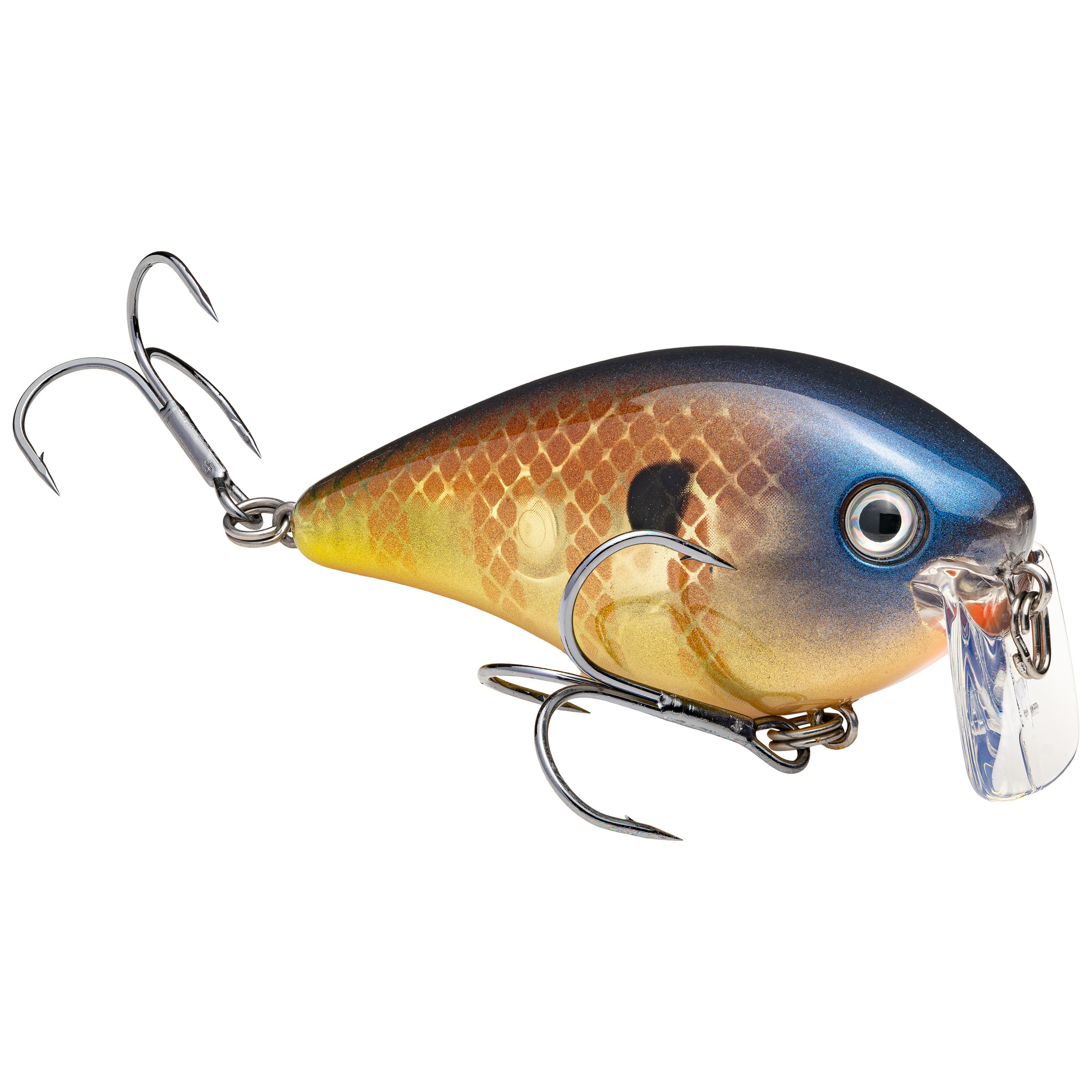 Strike King KVD 2.5 Wake