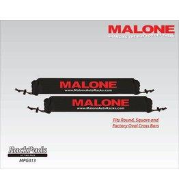 """Malone 30"""" Rack Pads"""