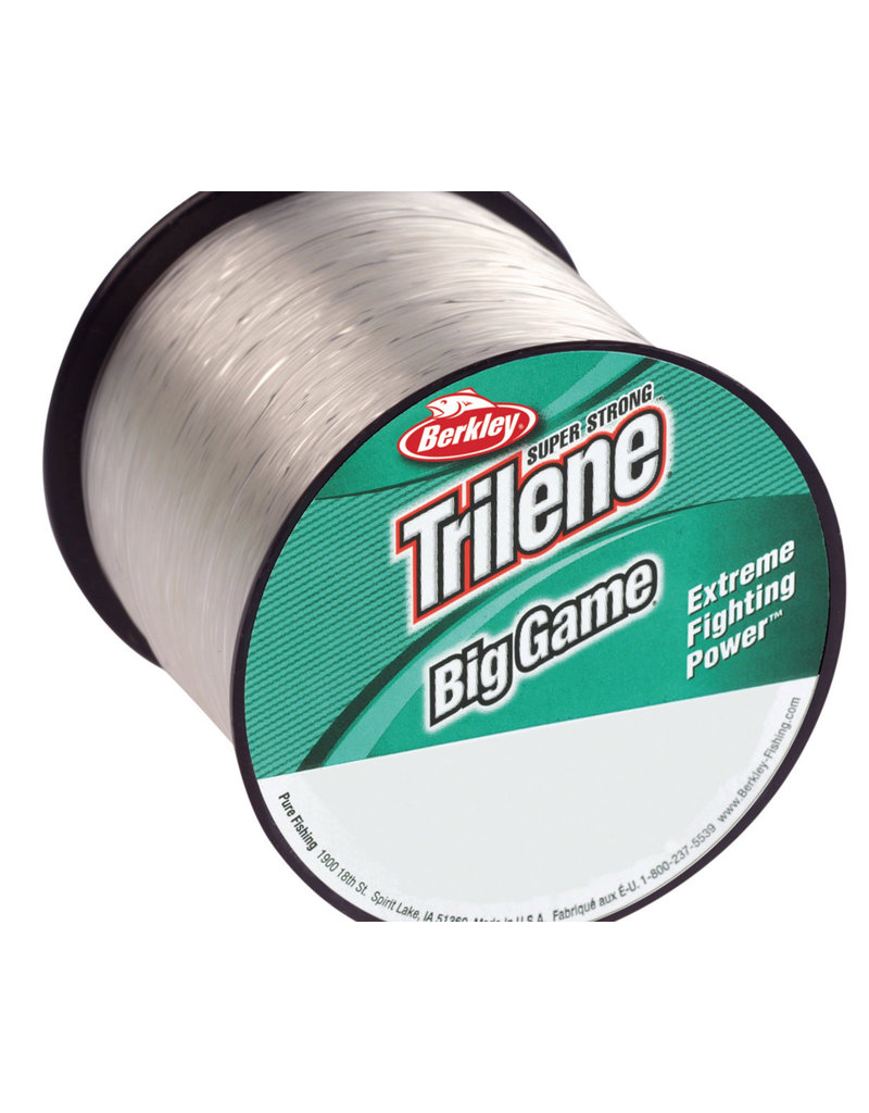 Berkley Trilene Big Game 10LB 6000YD