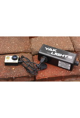 Yak Lights Lithium Power Supply with USB Charge port