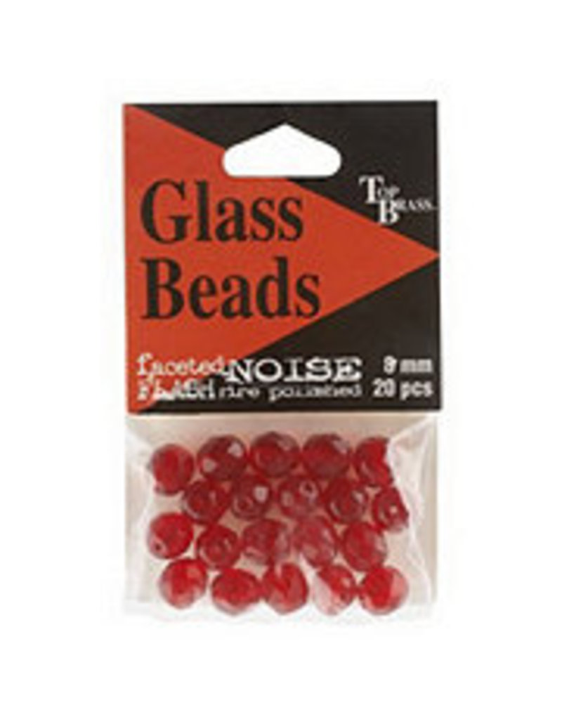 Top Brass Top Brass Glass Beads