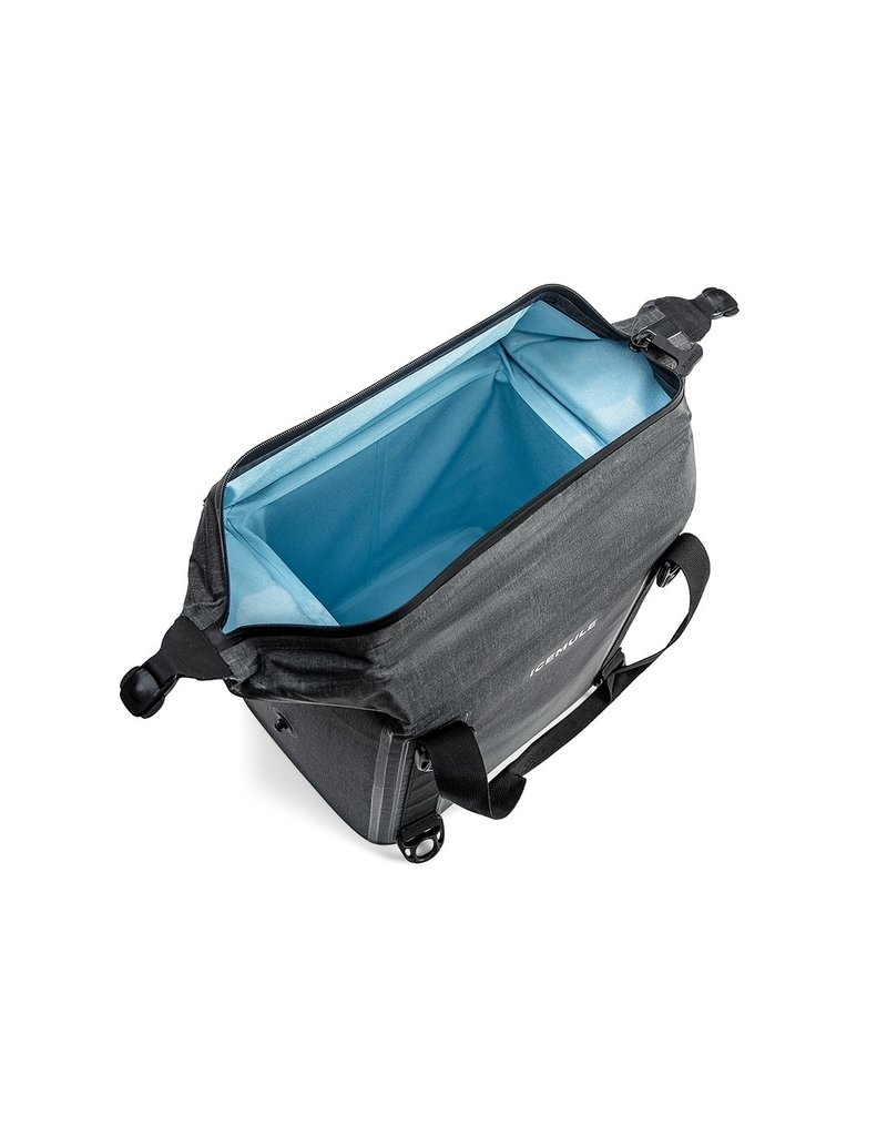 IceMule Traveler Cooler Snow Grey 25L