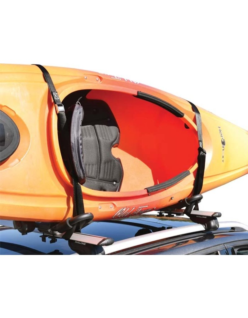 Malone Foldaway-J folding Kayak Carrier