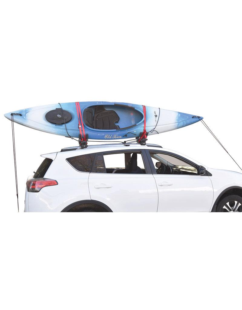 Malone Lariat Universal Kayak/Canoe Cable Lock