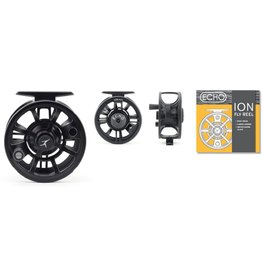 Ion Fly Reel