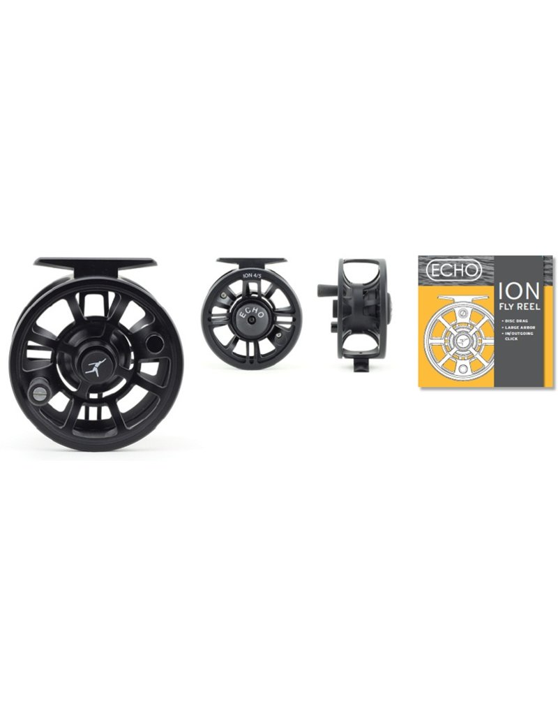 Echo Ion Fly Reel