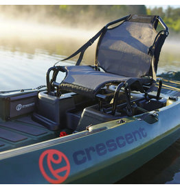Crescent Kayaks Lite Tackle Seat Riser