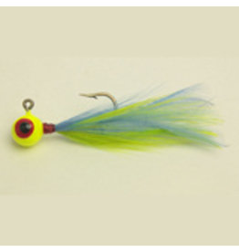 Nothead Tackle Feather Jig