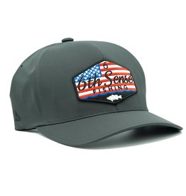 6th Sense Team 6 America Hat