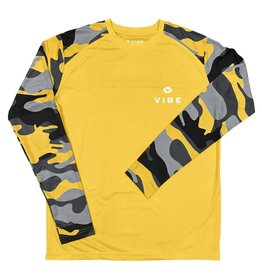 VIBE Performance Long sleeve Shirt