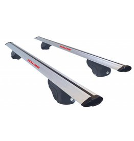 "Malone AirFlow2 Alum Aero Univ Cross Rail System (65"")"